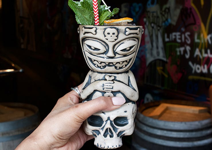 Is This New Bar Auckland's Best Kept Secret?