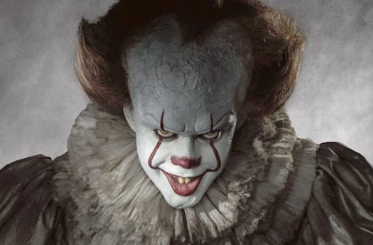 Guys, It's Time To Freak The Hell Out Because Pennywise Is Returning