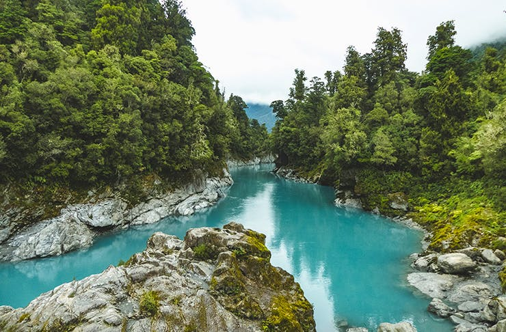 It's Official! New Zealand Is The Third Most Beautiful Country EVER.