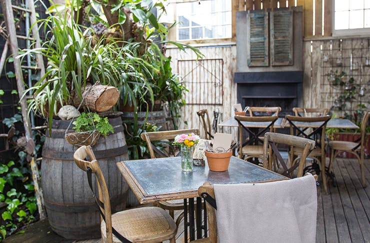 It's Official! We've Found The Most Charming Restaurant In Auckland