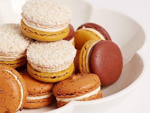 J'aime Les Macarons Newmarket