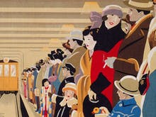 Step Into The Future Past In NGV's Upcoming Japanese Modernism Exhibition