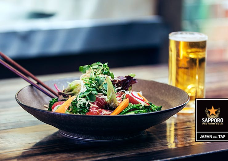 Best Authentic Japanese Restaurant Perth