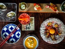 14 Of The Best Japanese Restaurants In Sydney Right Now