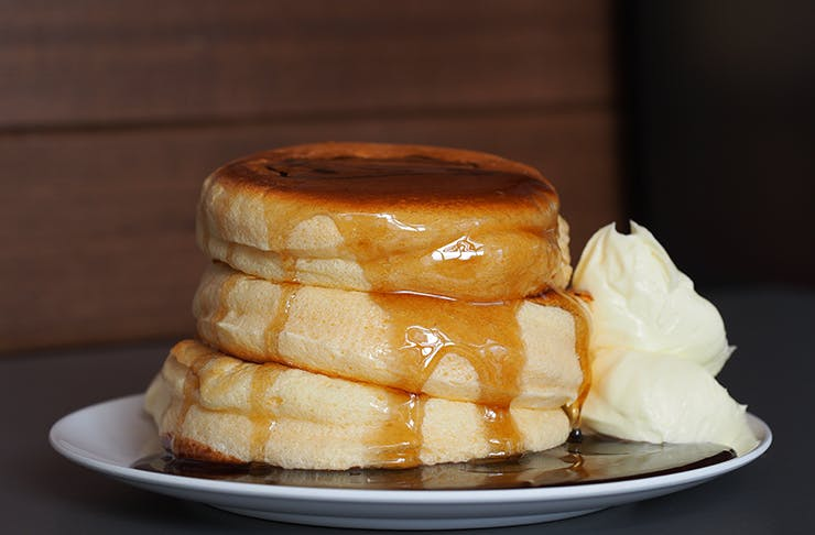 japanese-souffle-pancakes
