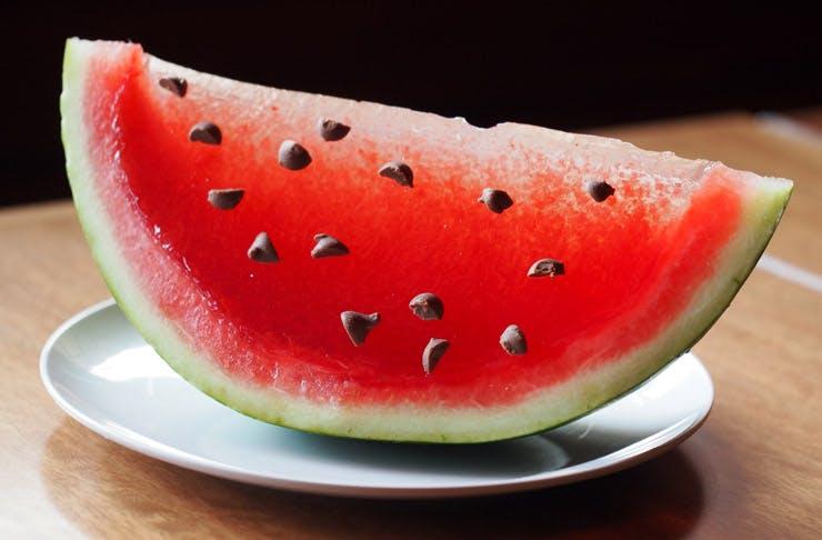 jelly watermelon dessert Sydney