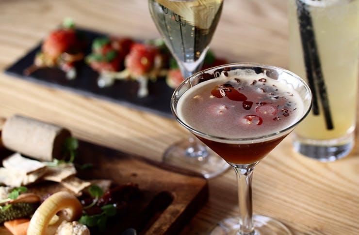 New Opening: Jervois Rd Wine Bar & Kitchen