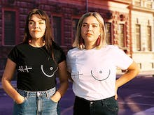 The Nope Sisters On Creating A Fashion Brand That Gives Back