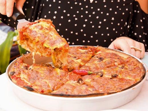 sydneys best pizza