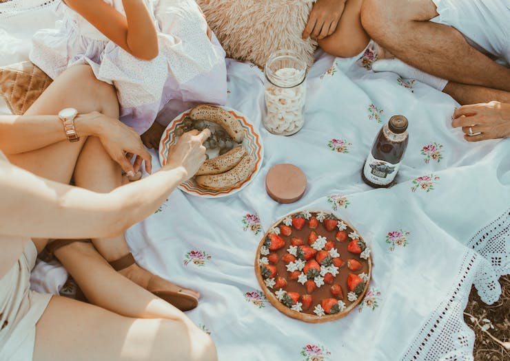 7 Of The Best Picnic Spots In Auckland For You To While Away Your Afternoon