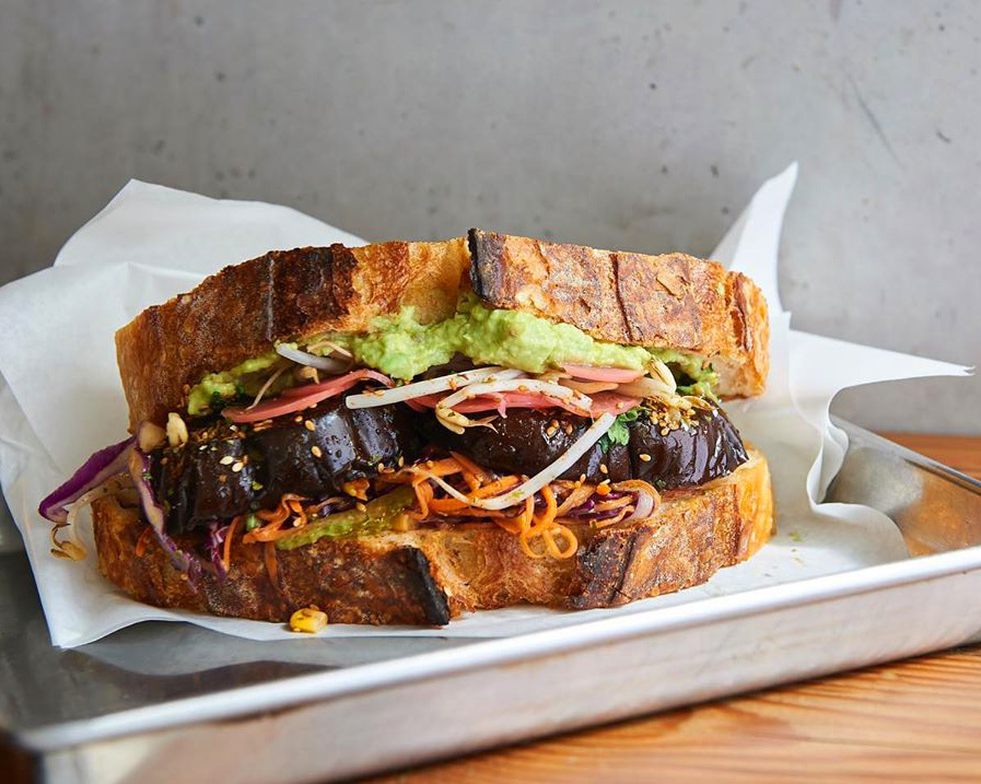 Level Up Your Next Lunch Here S Where To Find Sydney S Best Sandwiches Urban List Sydney