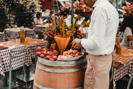 Have Yourself A Buona Sera, New Zealand's Largest Italian Festival Is Back For 2020