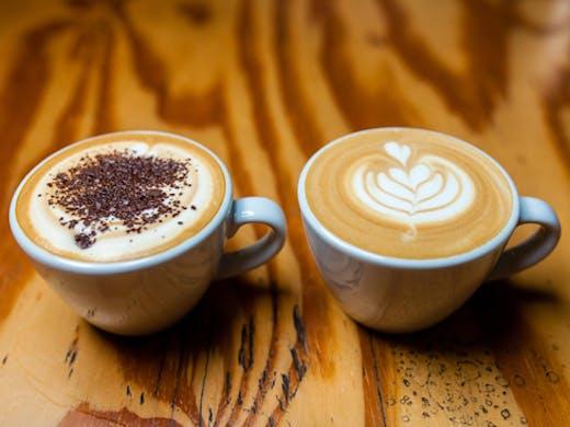 josie north coffee toowong
