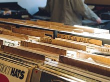Take One Last Dig In The Crates, Polyester Records Is Closing Down