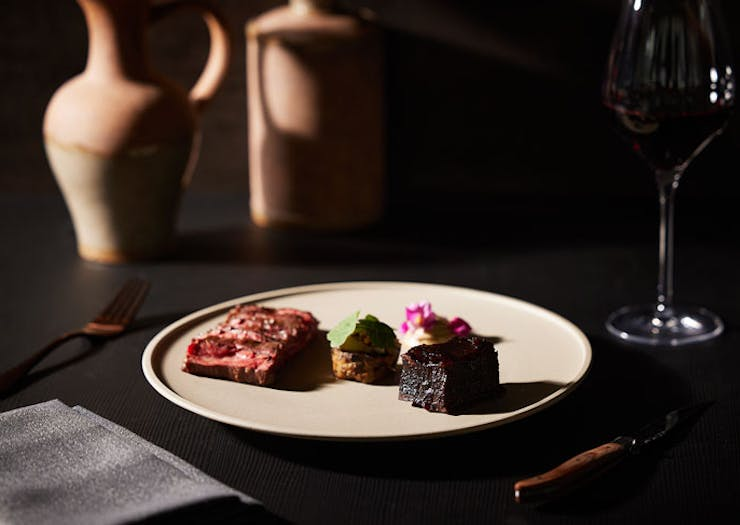 Make A Booking, Here Are 3 Epic New Openings To Try In Sydney This Month