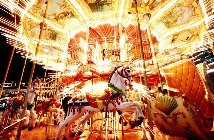karaoke-carousel