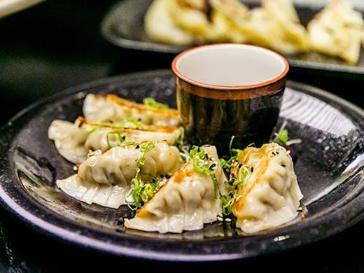 Katsura Japanese Restaurant, Auckland