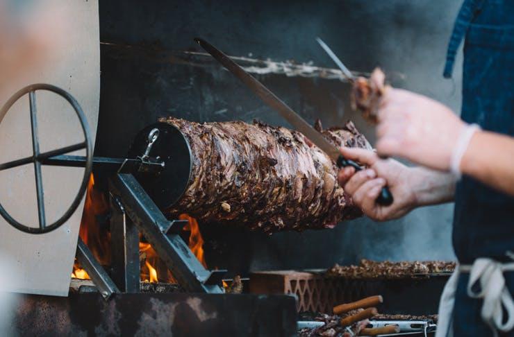 kebabs in Sydney