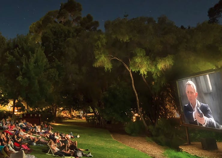 CONFIRMED! The Inner North Is Getting A Permanent (And FREE) Outdoor Cinema!