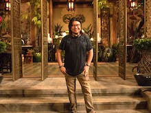 We Chat To Kevin Kwan (Author Of Crazy Rich Asians) About His Most Memorable Moment On Set