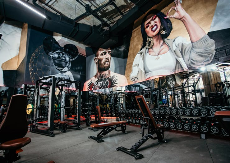 Prepare To Sweat, These Are Sydney's Best New Workouts