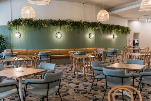 Inside The $1.1 Million Dollar Renovation Of The Iconic Kings Beach Tavern