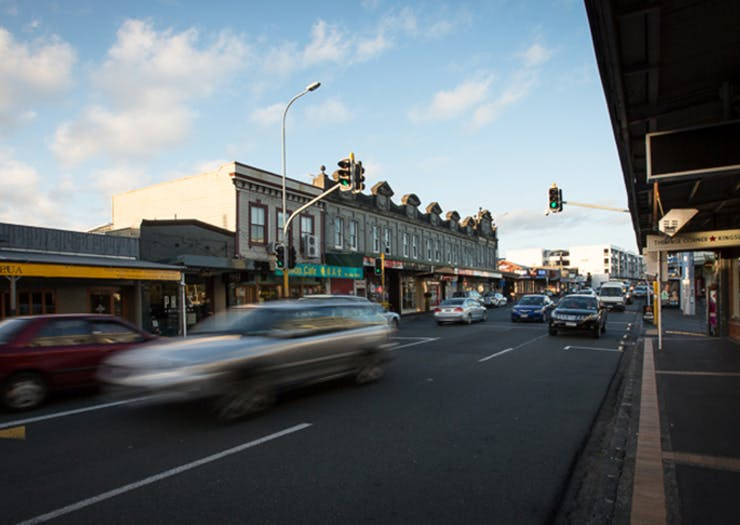 things to do kingsland, best restaurants kingsland, best bars kingsland, eden park auckland