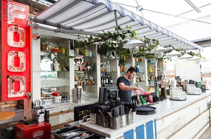 things to do kingsland, best restaurants kingsland, best bars kingsland, eden park auckland
