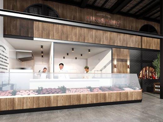 kingsmore meats butcher in sydney