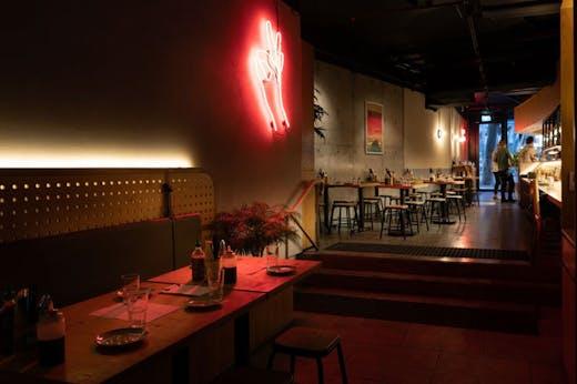 Slurp Beef Short Rib Pho At Kinhboy, Redfern's Vibing New Vietnamese Fusion Spot
