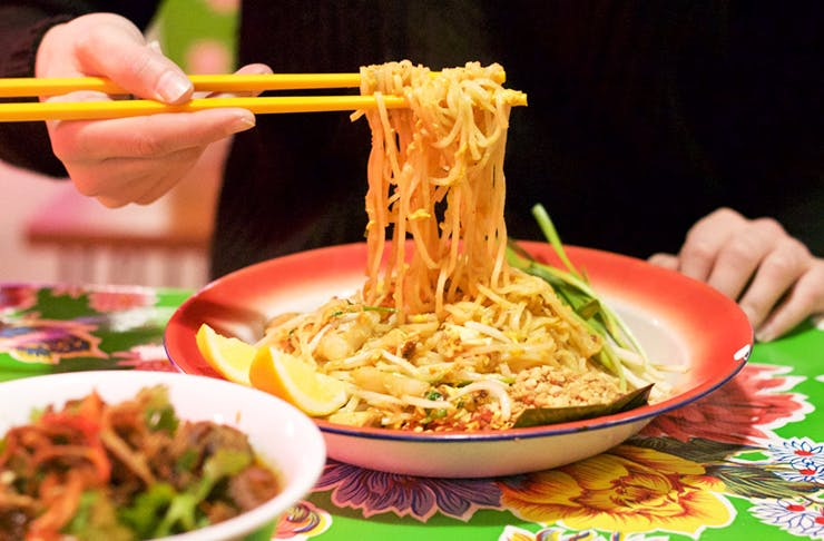 Oodles Of Noodles! Auckland's Best Noodles