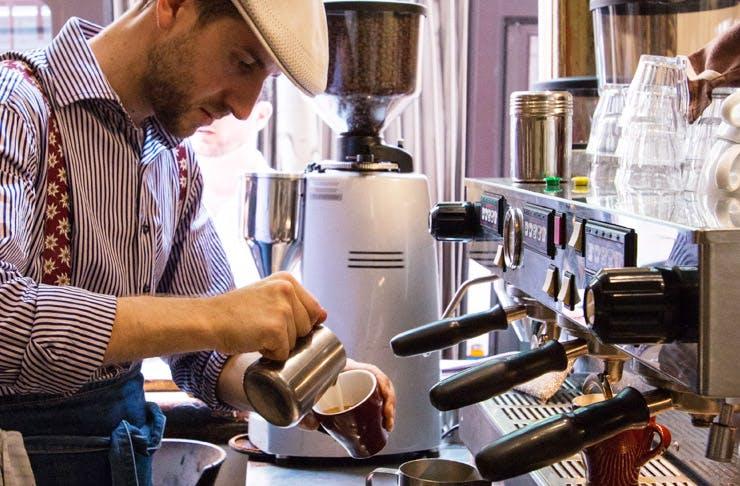 Sydney Best Coffee