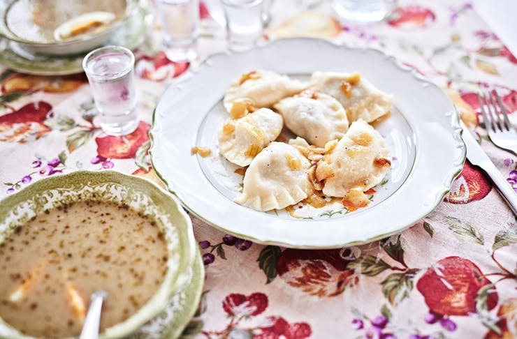 sydneys best polish food