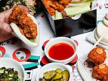 What You Need To Know About Kong And Butter's Fried Chicken And Champagne Party