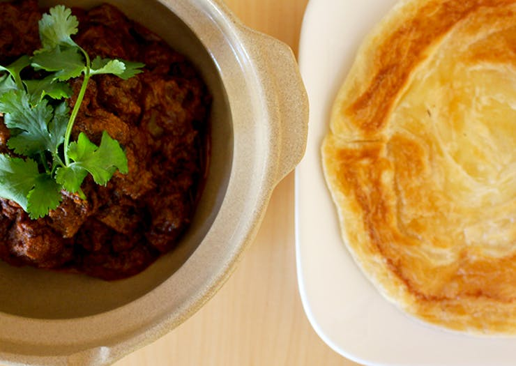 Kopio Malaysian Restaurant Parnell