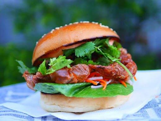 Korean Fried Chicken Truck Melbourne The Urban List