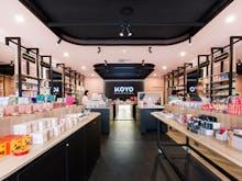 Koyo Cosmetics