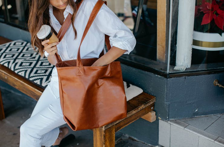 Five Sydney Handbag Designers You Need On Your Arm The Urban List