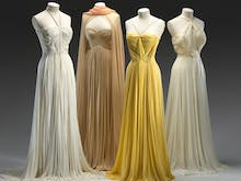 An Haute Couture Exhibition Is Hitting The NGV In March