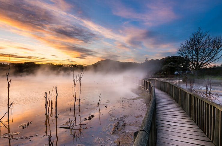 New Zealand FREE Experiences To Do At Least Once In Your Life