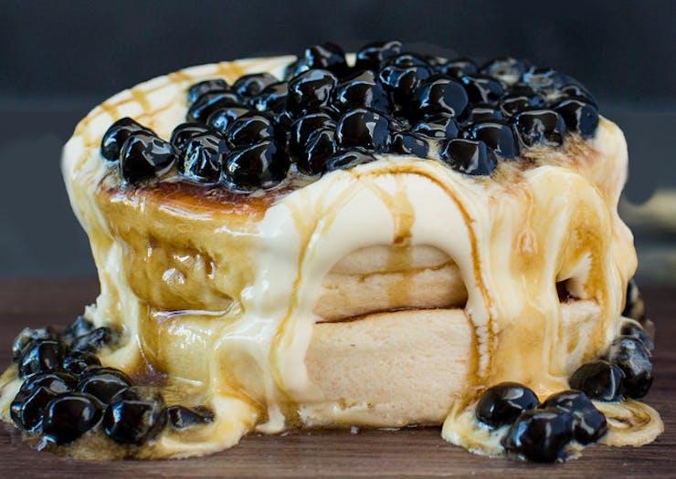 Start Drooling, Perth's Got Itself A Dedicated Japanese Souffle Pancake Pop-Up