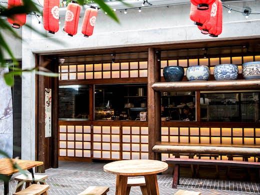 KYO-TO Japanese restaurant in Sydney