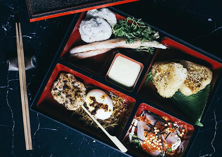 We've Found The Best Bento Box In Sydney