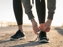 6 Of Hamilton's Best Running Tracks To Keep Your Endorphins Flowing