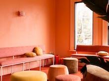 Take A Look Inside LOL Space, Ladies of Leisure's Brand New Fitzroy Studio