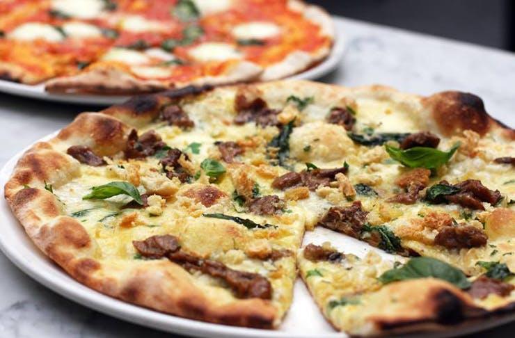 Melbourne's best BYO restaurants