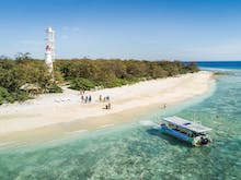 Pack Your Swimsuit, This Brisbane Staycation Includes A Dreamy Island Escape