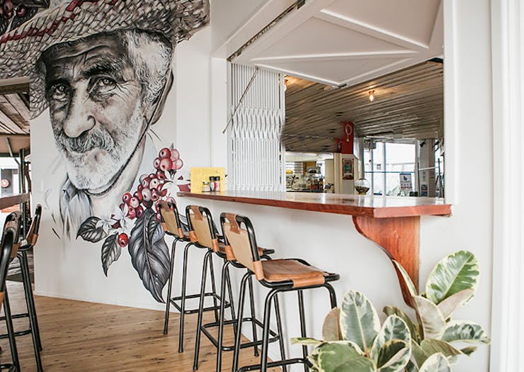 Inside Look | Say Hola To The Hottest New Colombian Spot In Mooloolaba