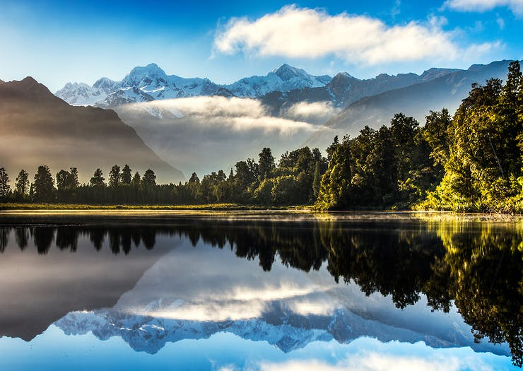 10 New Zealand Natural Wonders To See At Least Once Before You Die