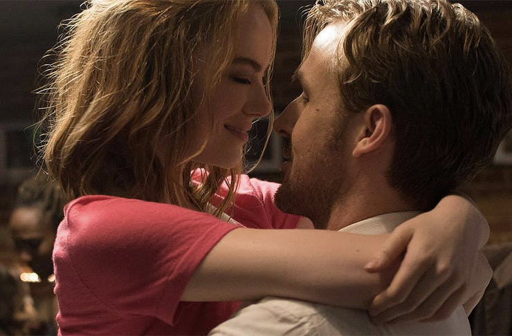 La La Land, Best romantic movies on Netflix NZ